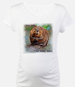 Nibble Gently Beaver Shirt