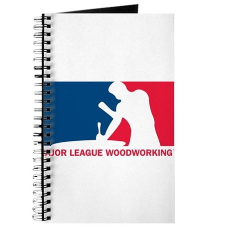 Major League Woodworking Journal