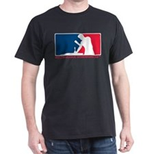 Major League Woodworking T-Shirt