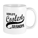 World's Coolest Grandpa Mug