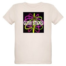 Glow Sticks T-Shirt