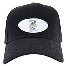 Obey the Dental Hygienist Baseball Hat