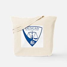 Duncan School of Law Tote Bag