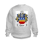 Soprani Coat of Arms Kids Sweatshirt