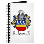 Soprani Coat of Arms Journal