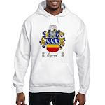 Soprani Coat of Arms Hooded Sweatshirt