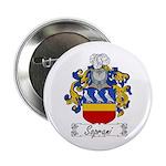 Soprani Coat of Arms Button
