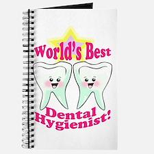 Worlds Best Dental Hygienist Journal