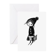 Shopper Greeting Cards (Pk of 10)
