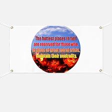 Hottest Places Banner