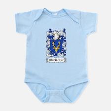 MacKenzie Infant Bodysuit