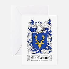 MacKenzie Greeting Card