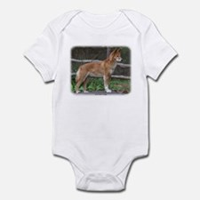 Australian Dingo 9Y209D-268 Infant Bodysuit