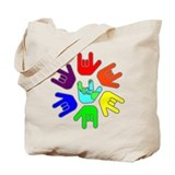 Lgbt Canvas Bags