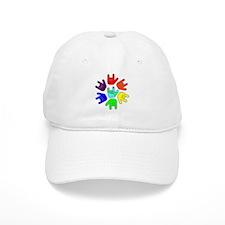 Love of Many Colors Baseball Cap