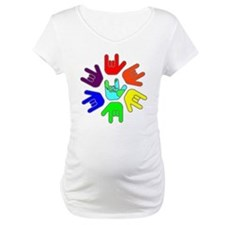 Love of Many Colors Shirt