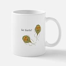 Got Giardia? Mug