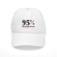 Cute Steroid free Baseball Cap