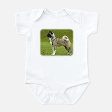Akita 9R071D-147 Infant Bodysuit