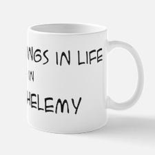 Best Things in Life: St. Bart Mug
