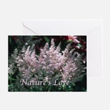 Nature's Love Valentine's Card
