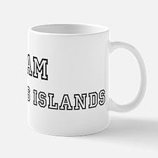 Team Galapagos Islands Mug