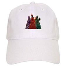 Wise Men Baseball Cap