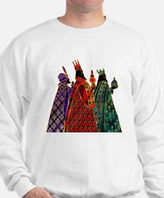 Wise Men Sweatshirt