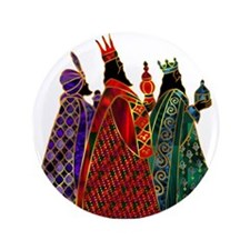 """Wise Men 3.5"""" Button (100 pack)"""