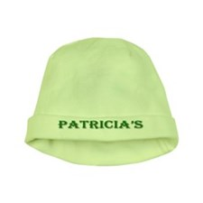 Patricia's Irish Pub baby hat