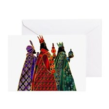 Wise Men Greeting Cards (Pk of 10)