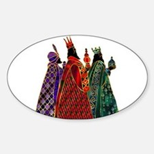 Wise Men Decal