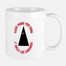 SNIFF SNIFF Mug