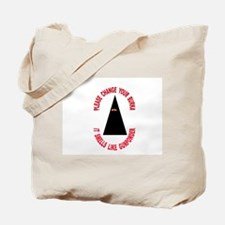 SNIFF SNIFF Tote Bag