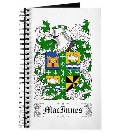 MacInnes Journal