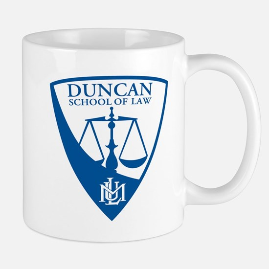 Duncan School of Law Mug
