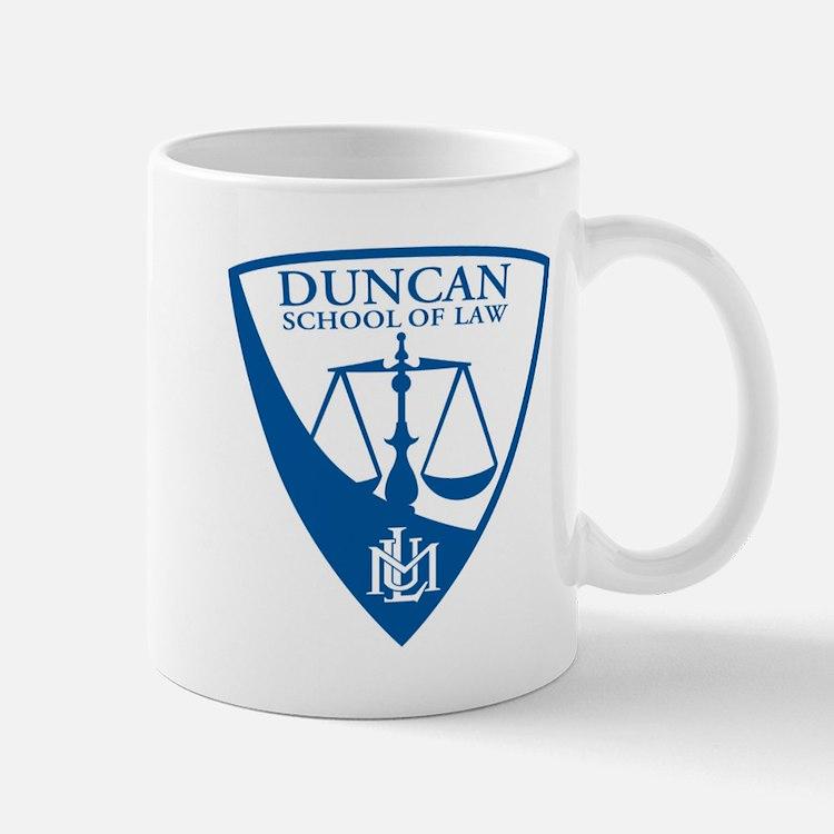 Duncan School of Law Mug