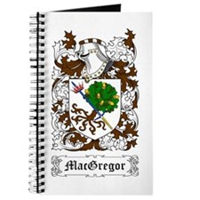 MacGregor Journal