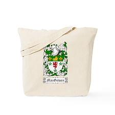 MacGowan Tote Bag