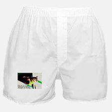 Adopt a Stray Boxer Shorts