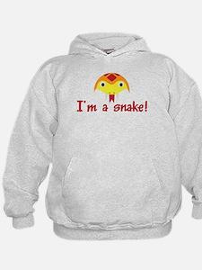 I'M A SNAKE Hoodie