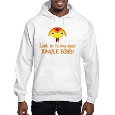 JUNGLE BIRD Hoodie