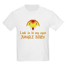JUNGLE BIRD T-Shirt