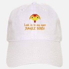 JUNGLE BIRD Baseball Baseball Cap