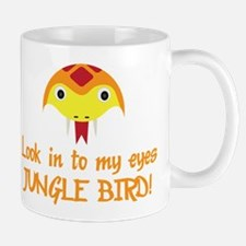 JUNGLE BIRD Mug