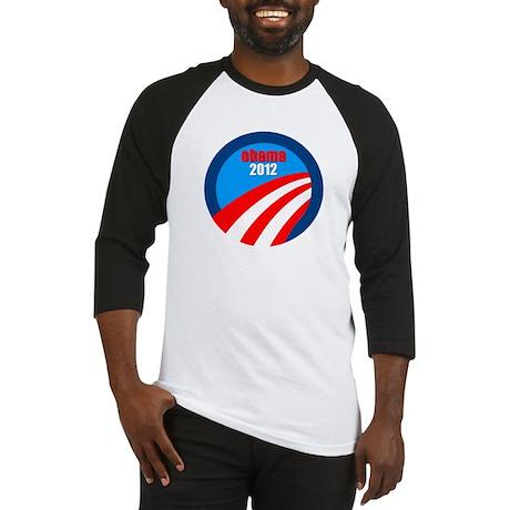 Obama 2012 Baseball Jersey