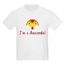 I'm a Anaconda T-Shirt