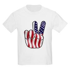 Peace America T-Shirt