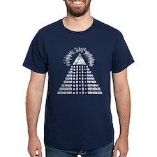Mathemagic T-Shirt