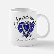 ALS Awareness Mosaic Mug